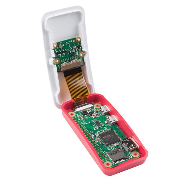 Cutie Raspberry Pi Zero / W [3]