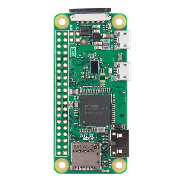 Raspberry Pi Zero W 2