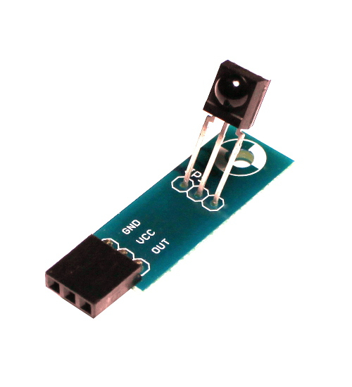 Senzor Telecomanda Infrarosu Brick 1