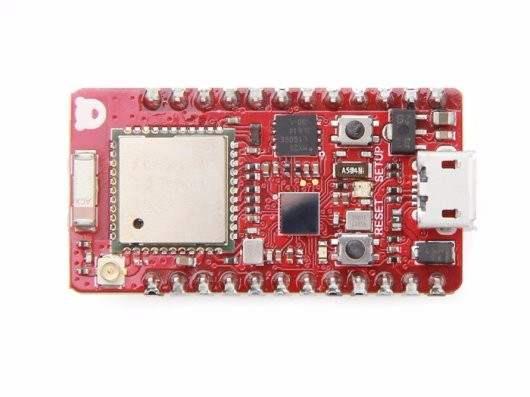 RedBear DUO - Wi-Fi - BLE 1
