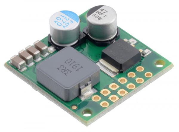 Regulator 7.5V 5A step-down Pololu D36V50F7 0