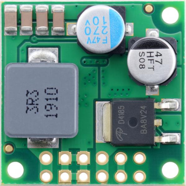 Regulator 7.5V 5A step-down Pololu D36V50F7 1