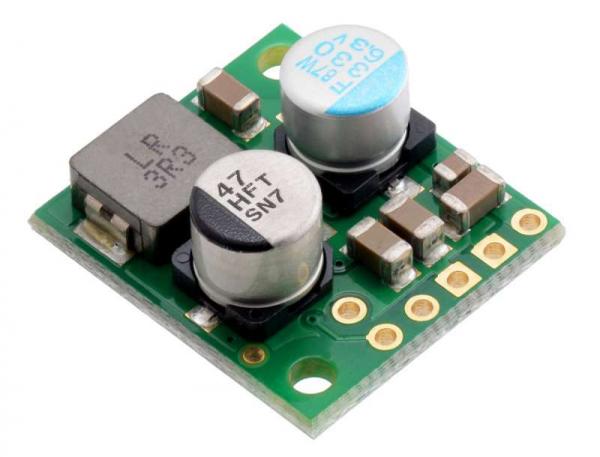 Regulator 5V 3.2A step-down Pololu D36V28F5 0