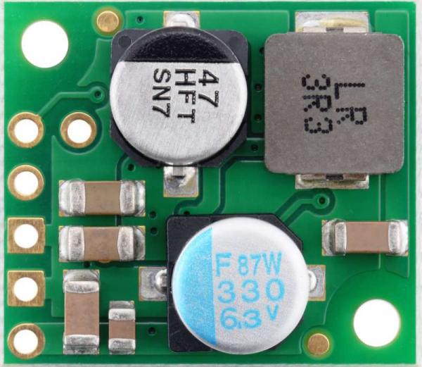 Regulator 5V 3.2A step-down Pololu D36V28F5 1