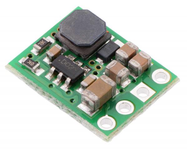 Regulator step-down de 5V si 600mAh Pololu D36V6F5 0
