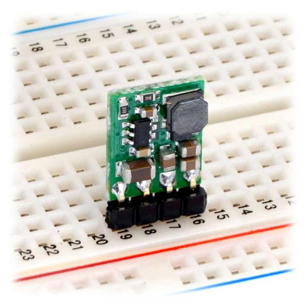 Regulator step-down de 5V si 600mAh Pololu D36V6F5 4