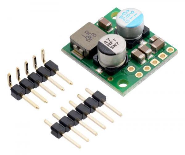 Regulator 6V 2.7A step-down Pololu D36V28F6 2