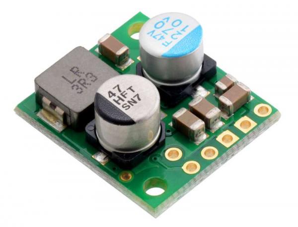Regulator 6V 2.7A step-down Pololu D36V28F6 0