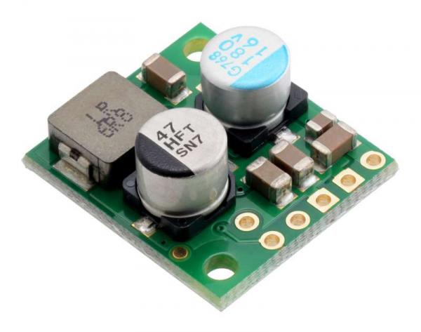 Regulator 9V 2.6A step-down Pololu D36V28F9 0