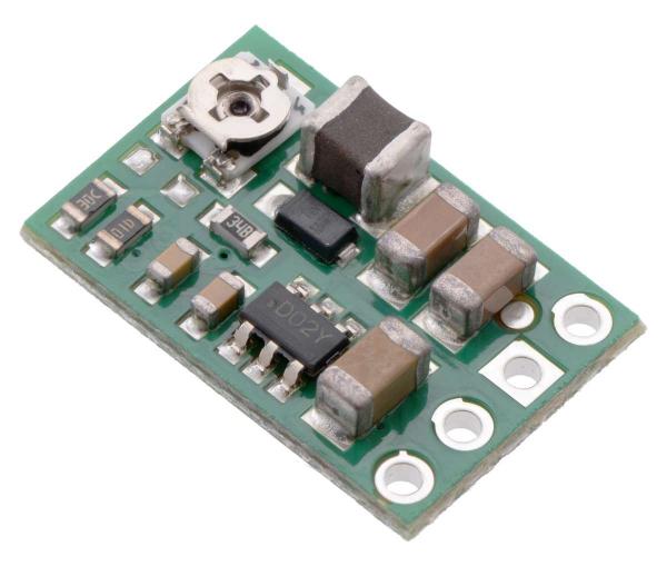 Regulator step-down, ajustabil, de 2.5-7.5V, Pololu D36V6ALV 0