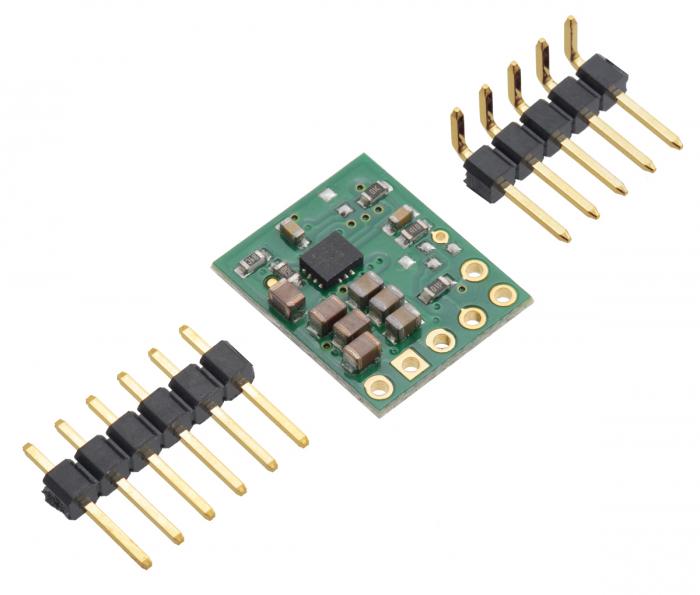 Regulator step-upstep-down 5V Pololu S9V11F5S6CMA 2