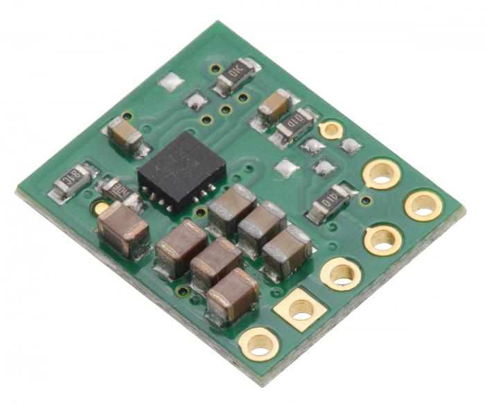 Regulator step-upstep-down 5V Pololu S9V11F5S6CMA 1