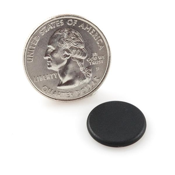 Tag RFID - 16 mm 2