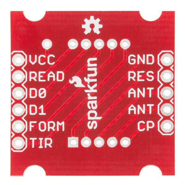 RFID Reader Breakout 0