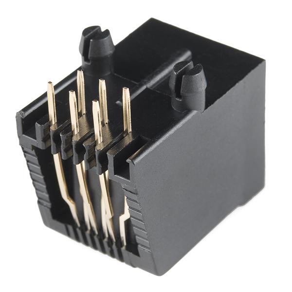 Conector RJ11 cu 6 pini [1]