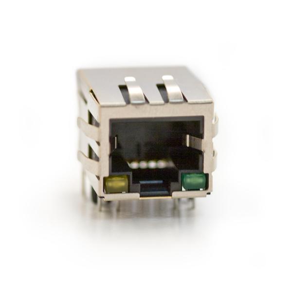 RJ45 Ethernet MagJack 0