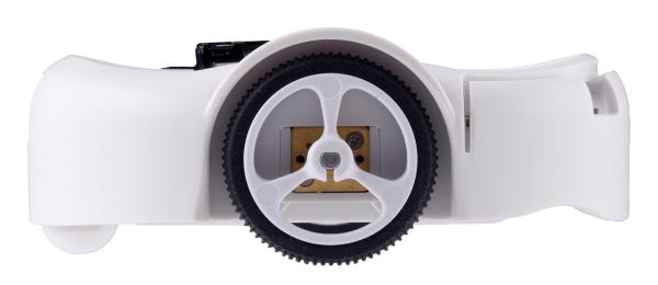 Robot Pololu 3pi+ 32U4 - Editia Turtle (motoare 75:1 LP), asamblat [3]