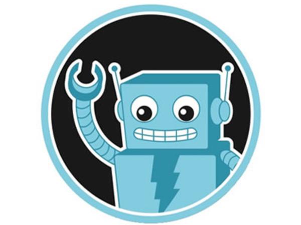 Sticker Robotics [0]