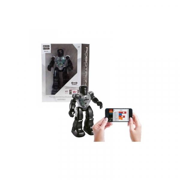 Robot interactiv programabil Robotron Mini Juguetronica 0