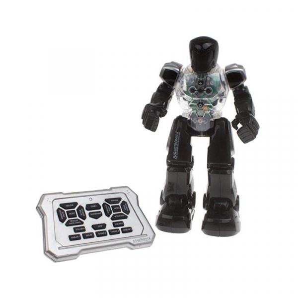 Robot interactiv programabil Robotron Mini Juguetronica 3
