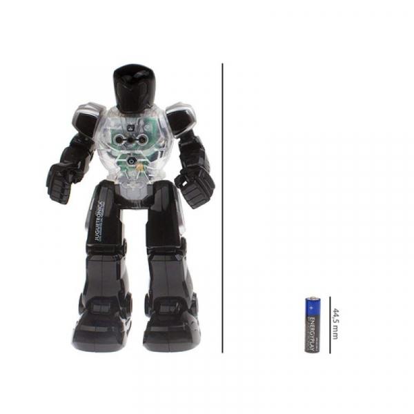 Robot interactiv programabil Robotron Mini Juguetronica 5