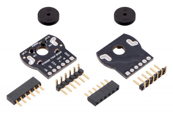 Kit encoder Romi  12 CPR, 3.5-18V 0