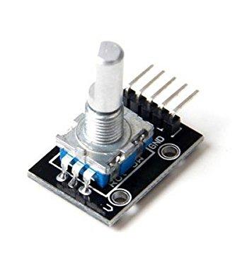 Encoder rotativ Arduino 0