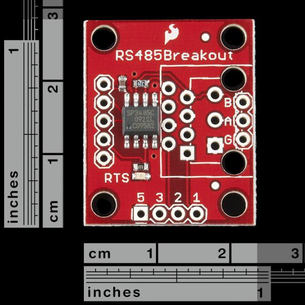 Convertor RS485 [2]