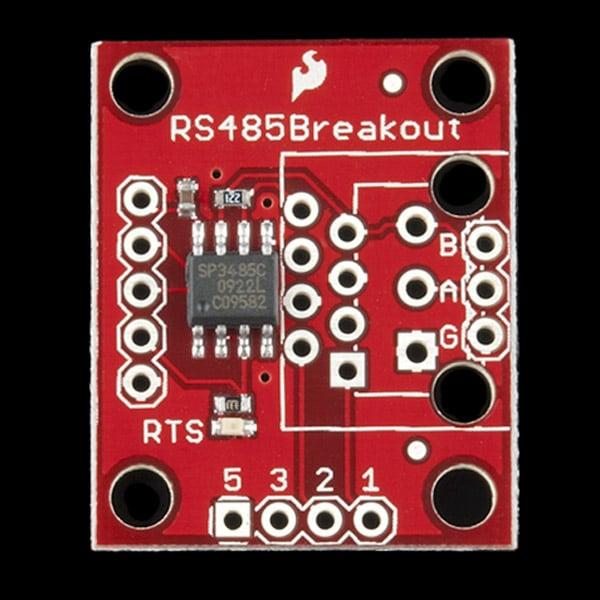 Convertor RS485 [1]