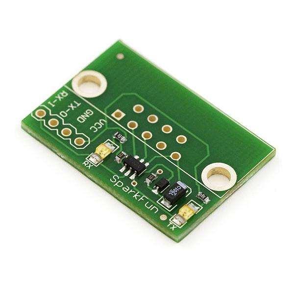 Convertor RS232 TTL fara DB9 0