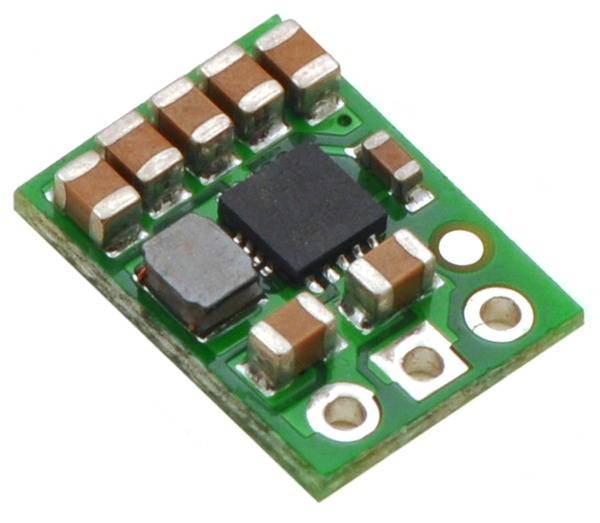 Regulator Step-Up/Step-Down S7V7F5 0