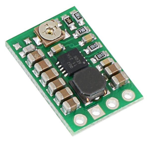 Regulator Step-Up/Step-Down S7V8A 0
