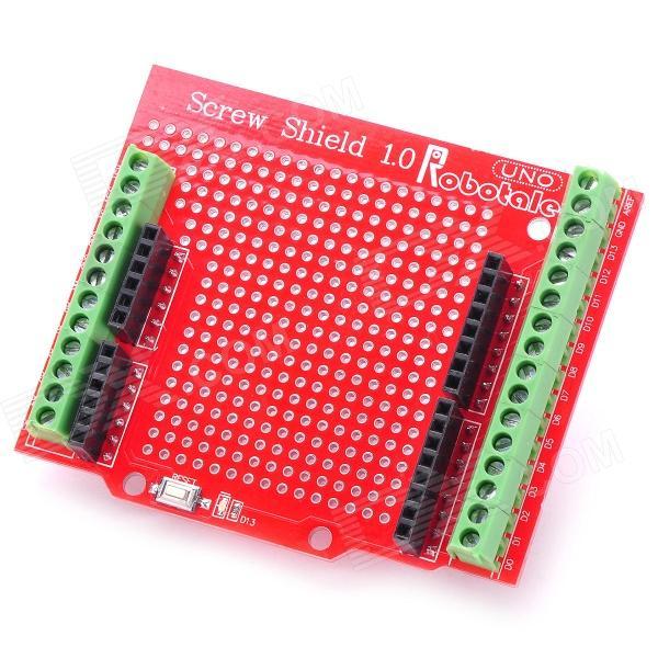 Screw shield pentru Arduino 0