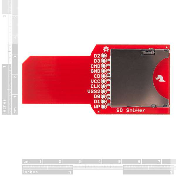 SD Sniffer 1