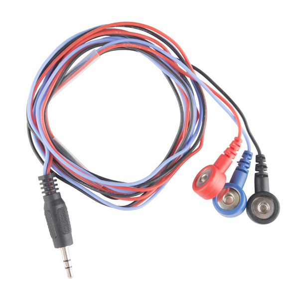 Cablu 3 electrozi 0