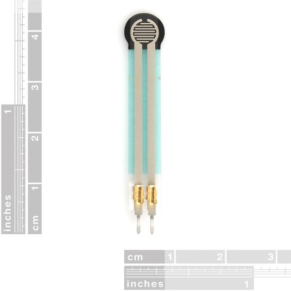 Senzor Apasare Circular 0.76 cm 1