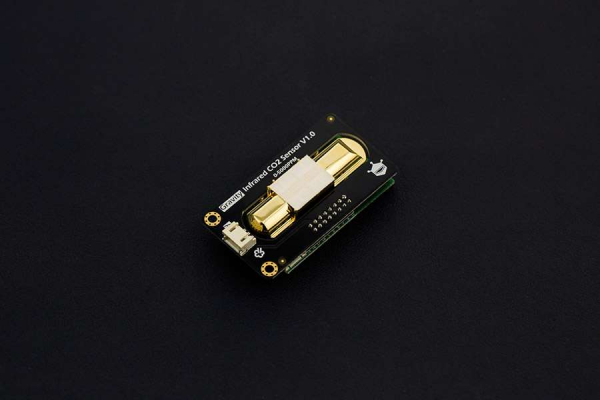 Senzor analog CO2 infrarosu pentru Arduino (0~5000 ppm) 0