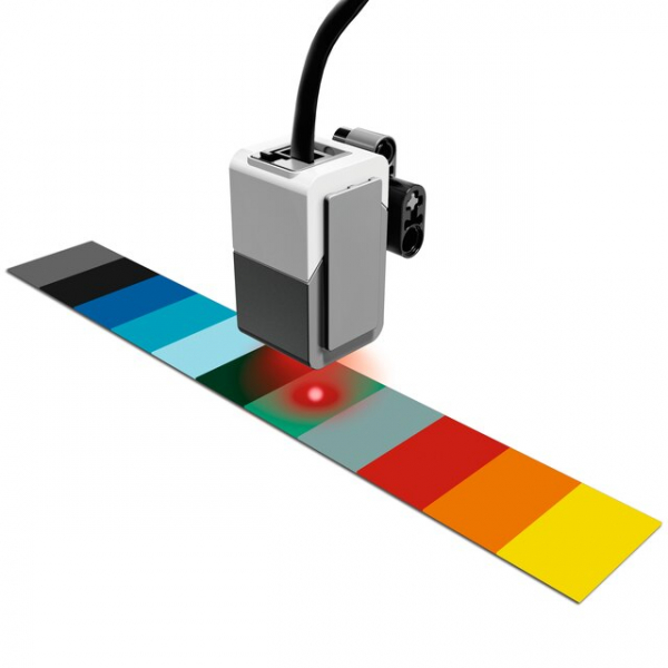 Senzor de culoare/lumina LME EV3 LEGO 45506 2