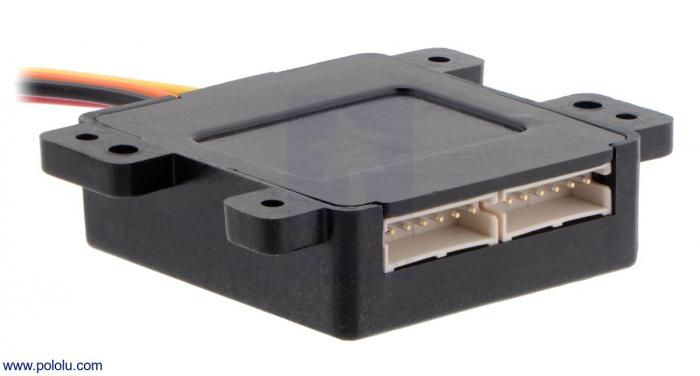 Senzor de orientare Redshift Labs UM7 [3]