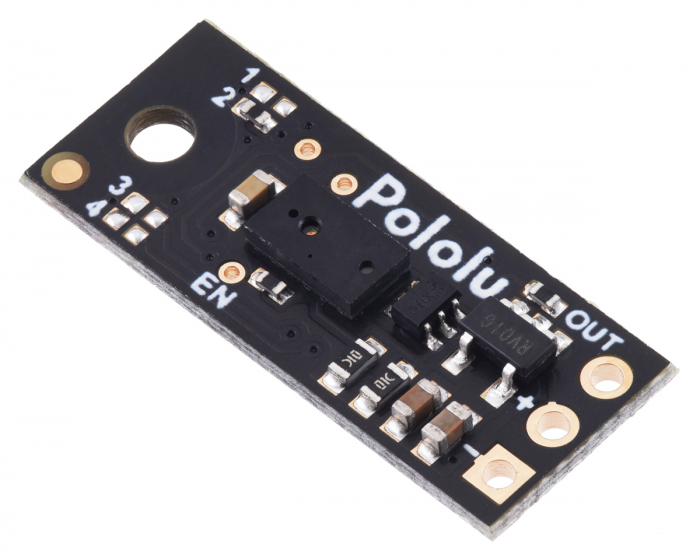 senzor digital de distanta Pololu 10cm [0]