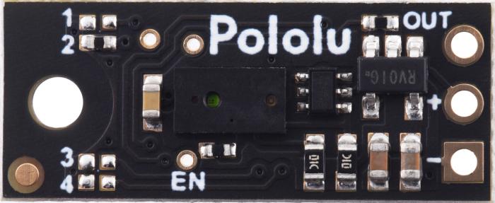 senzor digital de distanta Pololu 10cm [1]