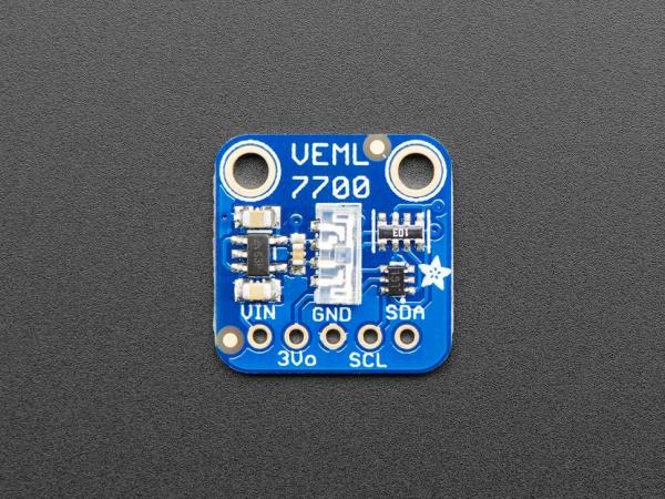 Senzor lumina Adafruit VEML7700 Lux Sensor [2]