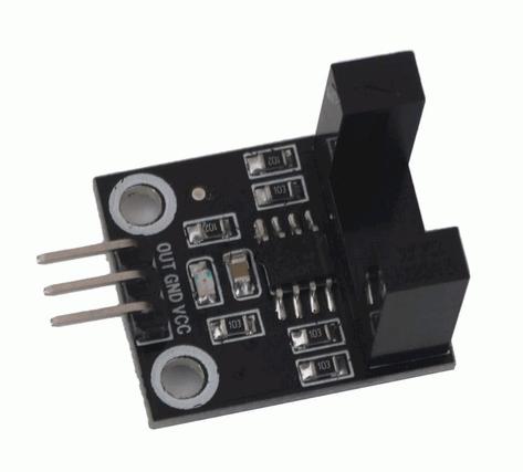 Senzor de numarare fotoelectric infrarosu 0
