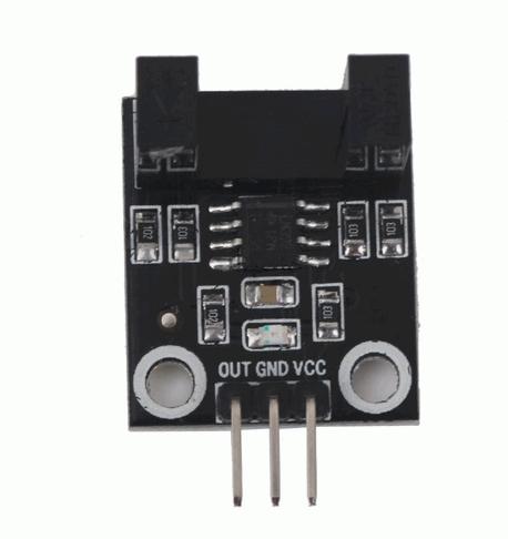 Senzor de numarare fotoelectric infrarosu 1