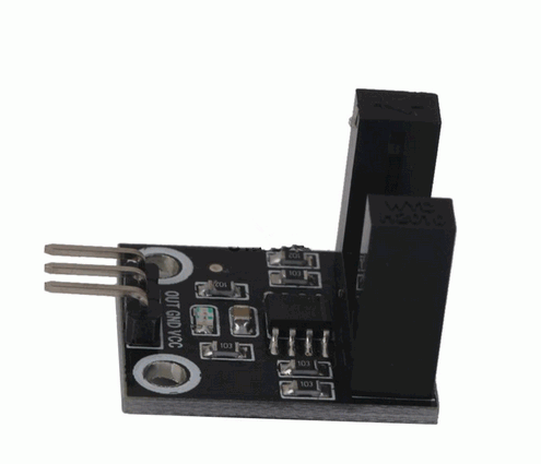 Senzor de numarare fotoelectric infrarosu 2