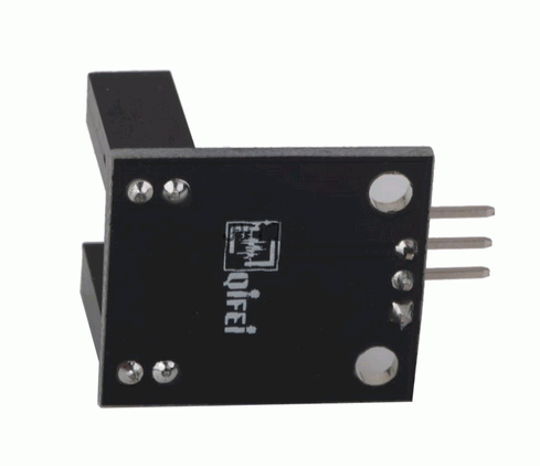 Senzor de numarare fotoelectric infrarosu 4