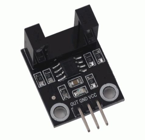 Senzor de numarare fotoelectric infrarosu 5