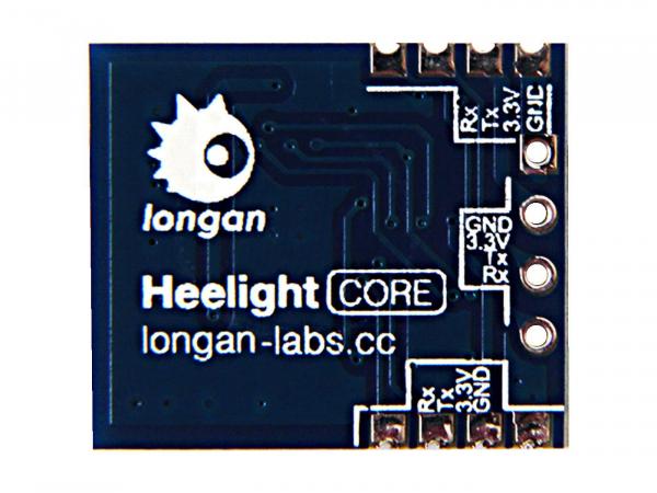 Senzor de sunet Heelight Core 2