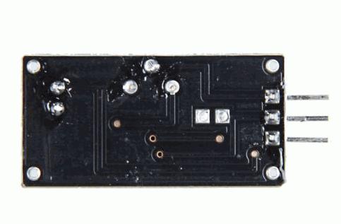 Senzor de sunet LM393 3
