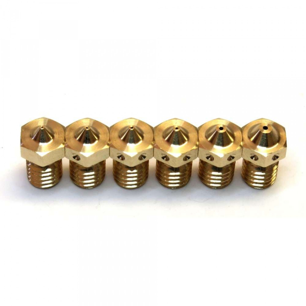 Nozzle Fun Pack - 1.75mm [0]